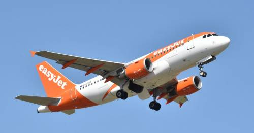 easyJet has new return flights between Cornwall and London for summer from £54pp