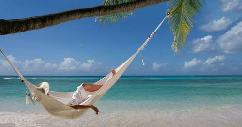 Barbados says hundreds of Brits have been applying for its remote worker visa