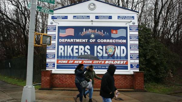 New York City to end solitary confinement in jails