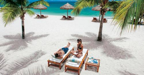 Sandals launches new luxury Caribbean holidays for couples who met during lockdown