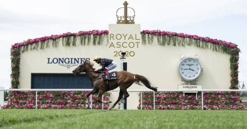 Royal Ascot 2021 racecard, times, TV schedule and ticket details as ITV show every race
