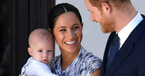 Meaning behind Queen's great-grandchildren's names – and Elizabeth is popular choice