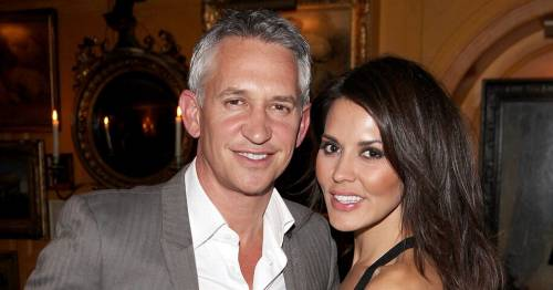 Gary Lineker calls ex-wife Danielle Bux a 'special lady' in heartfelt message