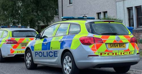 Toddler dies after being found in garden pond as police launch major investigation