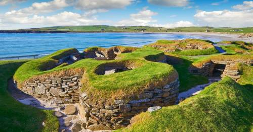Best Scottish Islands for 2021 as voted for by holidaymakers who have been
