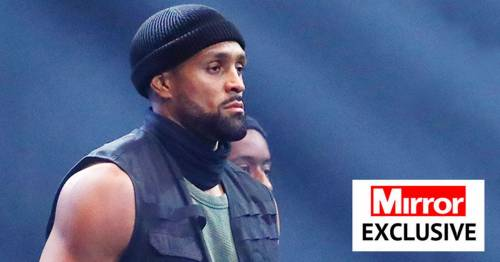 Ashley Banjo hired security to protect wife and kids after BGT Diversity backlash