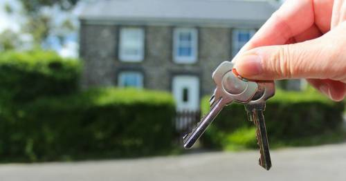 First-time buyer schemes explained – and how to get on the ladder with a small deposit