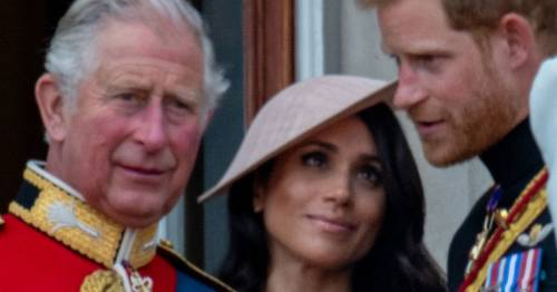 Harry's 'lies' about Prince Charles casts doubt over other claims, royal expert says