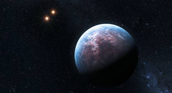 'Weird' Planet With 'Unknown' Atmosphere May Help in Hunt for Alien Life