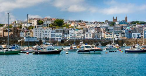 Guernsey to welcome Brits back for summer with no need for PCR tests or quarantine