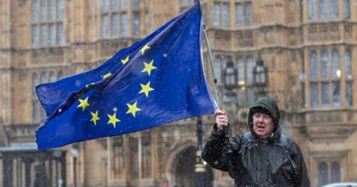 EU settlement scheme: 300,000 citizens in limbo as UK suffers applications backlog