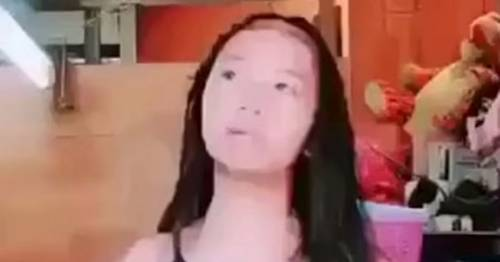 TikTok users lured into watching girl dance before video cuts to man's beheading