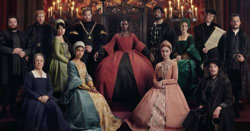 Where was Anne Boleyn filmed? A guide to the Channel 5 show's Yorkshire locations