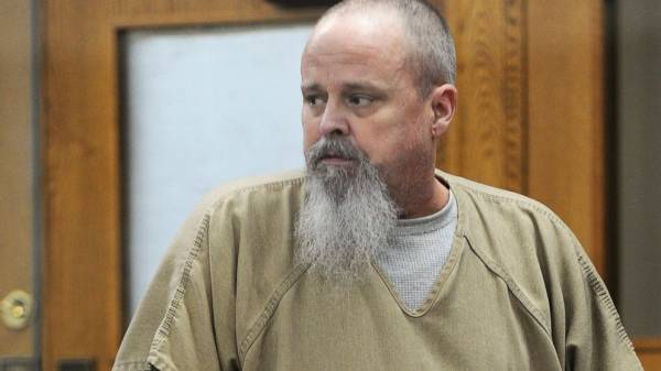 Idaho man gets life in prison in cold-case murder and rape