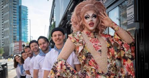 RuPaul's Drag Race UK star Ellie Diamond says 'stuff Ibiza, get to Great Yarmouth'