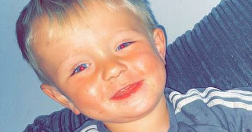 Heartbroken parents of boy, 2, pulled from lake pay tribute as teen arrested