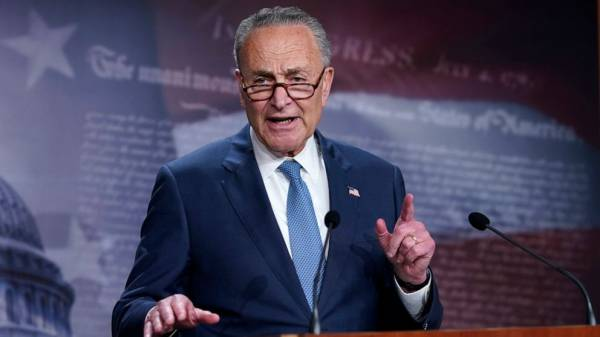 Senate passes bill to boost US tech industry, counter rivals