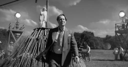 Netflix's Mank trailer sees David Fincher direct the story behind Citizen Kane