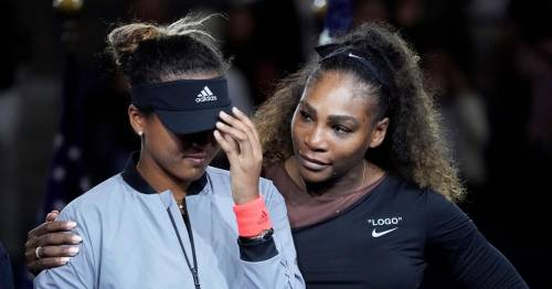 Serena Williams wants to