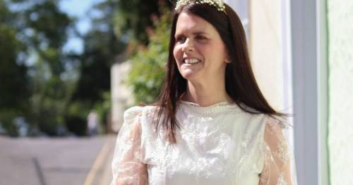 Charity shop becomes one of first in UK to sell only wedding dresses after Covid