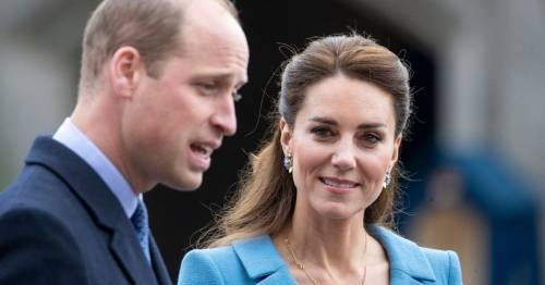 Kate Middleton won't be Duchess of Cambridge in the near future as royal rank changes