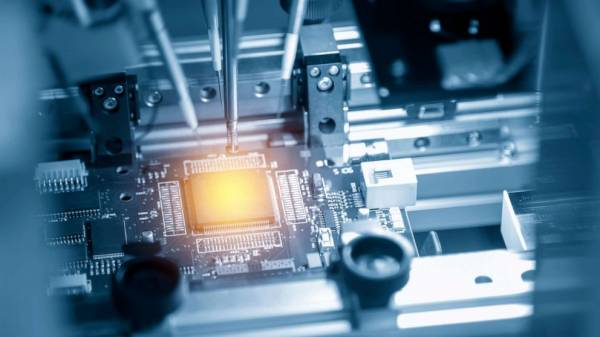 Google researchers show artificial intelligence can design microchips better and faster than humans