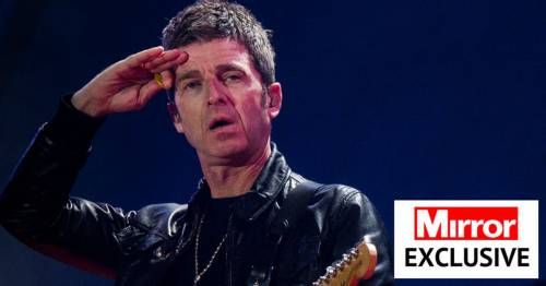 Noel Gallagher set for '£200m payday' as he announces plans to sell Oasis back catalogue