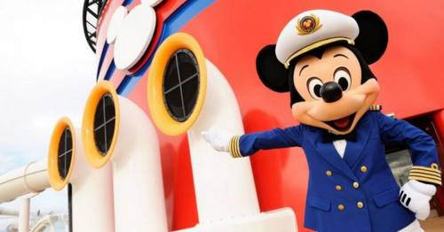 Disney confirms adults will need Covid vaccine for its new UK cruise holidays