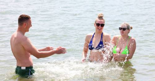 Britain to enjoy hottest day of the year this week with 30C heat