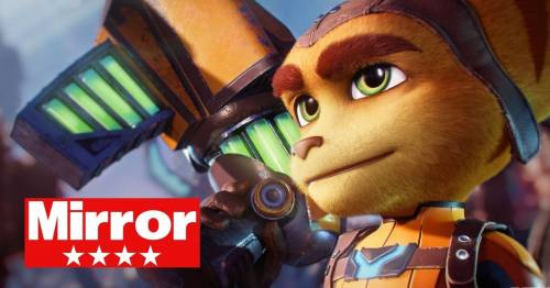 Ratchet & Clank: Rift Apart review: Brilliant example of a classic formula refined to a point of near perfection – JC Suttun