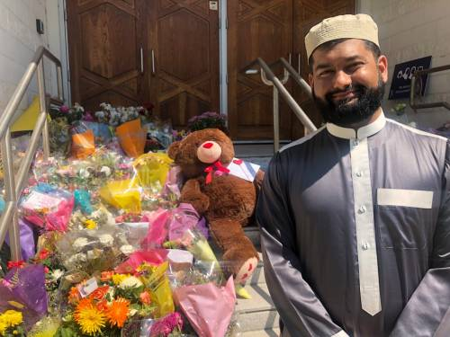 Funeral today for Muslim family in London, Ont., attack seen as a chance to start healing