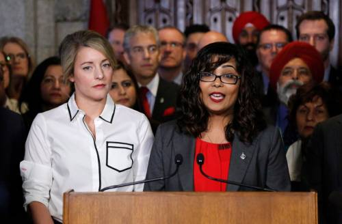 Here's what Ottawa has said, and done, about Islamophobia and attacks on Muslim Canadians
