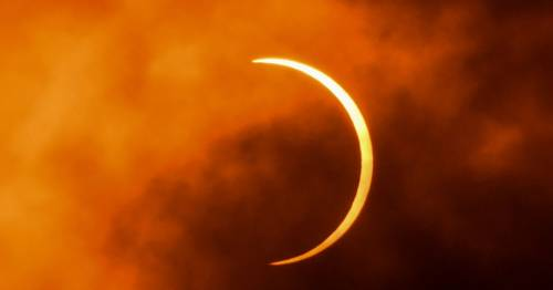 Solar Eclipse: Will the phenomenon be visible from the UK – and how to watch it