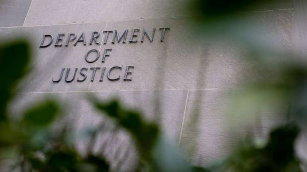 LGBTQ activists react to Justice Department defense of Title IX religious exemption