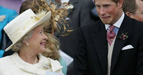 Prince Harry and the Queen's special bond – Diana guidance, Megxit lunch, Christmas gifts