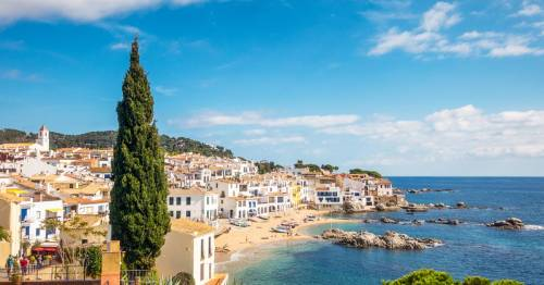 Brits' favourite holiday hotspots which will soon be ruined by climate change - World News