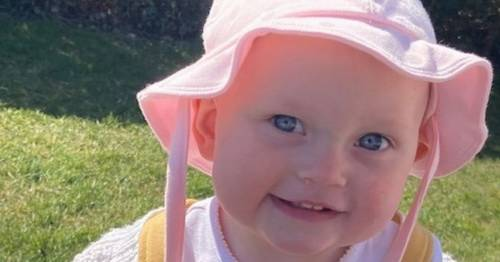 First picture of baby who died falling in garden pond as neighbour speaks of 'tragedy'