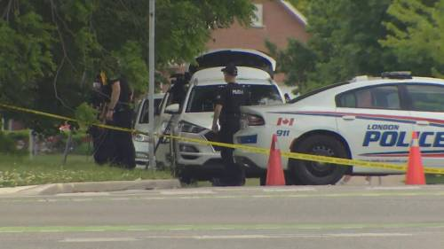 Muslim family members targeted in fatal hit and run, police say, driver charged with murder