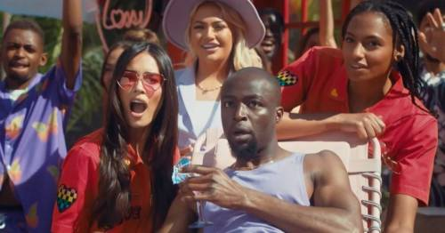 Love Island launches riotous new ad for 2021 series with Laura Whitmore rousing singletons