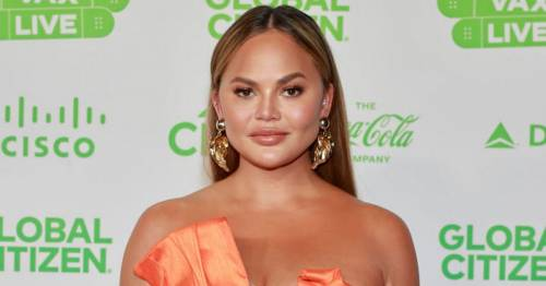 Furious Chrissy Teigen accuses Michael Costello of faking DMs amid tweet scandal