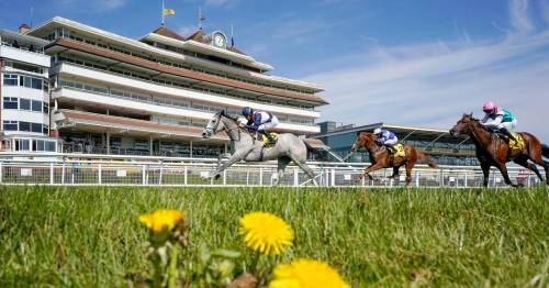 Royal Ascot 2021 runners from Richard Hannon headlined by