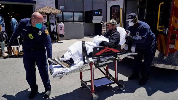 LA sheriff sends deputies to assess Venice homeless crisis