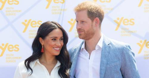 Harry and Meghan issue legal warning over BBC claim Queen 'not asked' about Lilibet name