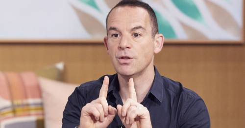 Martin Lewis on how spending 1p on credit card can save you thousands if sale collapses