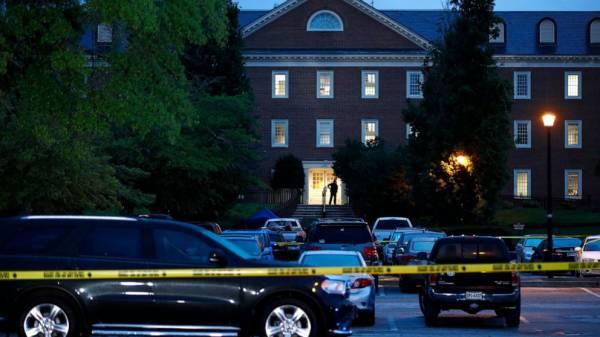 FBI: Perceived grievances drove Virginia Beach mass shooter