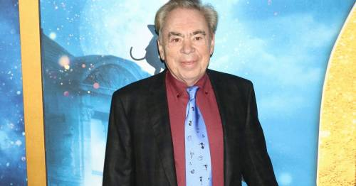 Andrew Lloyd Webber 'prepared to be arrested for opening his theatres on June 21'