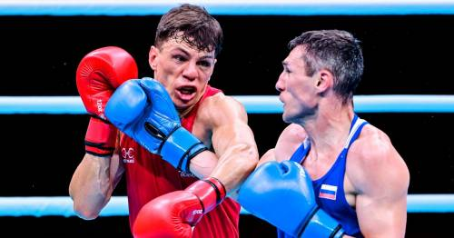 Britain's boxing squad for Tokyo could prove to be the best in our history – Barry McGuigan