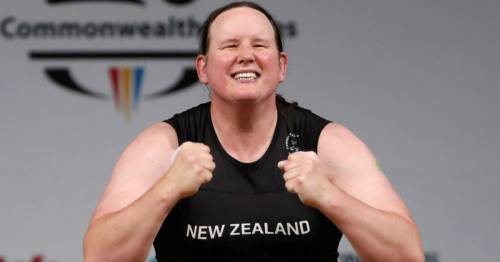 Weightlifter Laurel Hubbard to become first transgender athlete to compete at Olympics