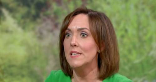 This Morning's royal expert Camilla Tominey victim of terrifying death threats