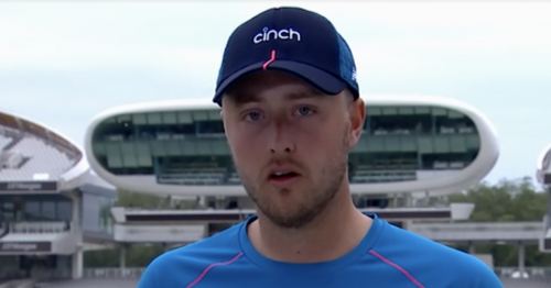 Ollie Robinson's tweets which saw England cricket star banned from New Zealand second test